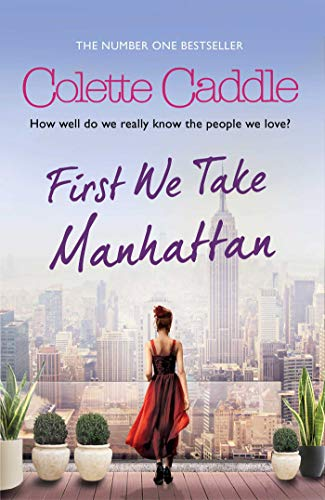 First We Take Manhattan: Caddle, Colette