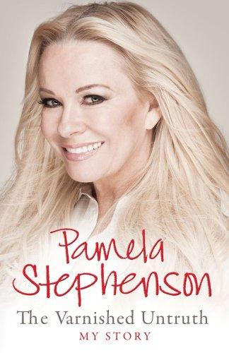 The Varnished Untruth: Stephenson, Pamela
