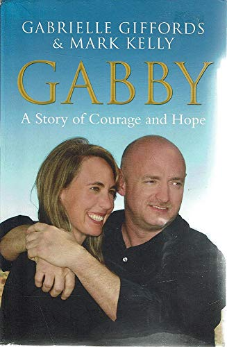 9781849839402: Gabby: A Story of Courage and Hope