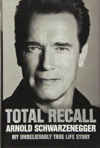 Total Recall: Schwarzenegger, Arnold