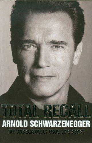 9781849839723: Total Recall