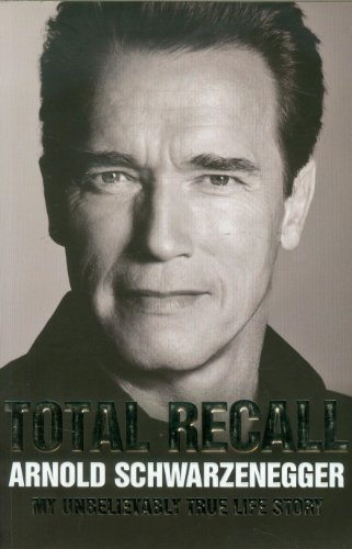 9781849839723: Total Recall