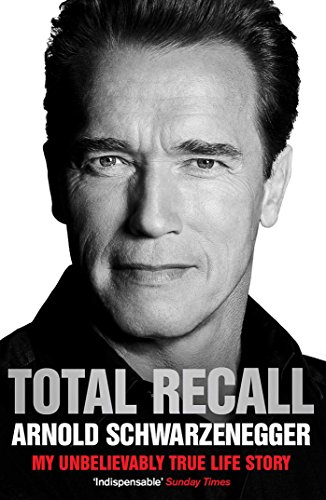 9781849839730: Total Recall