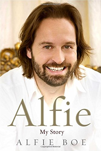 9781849839754: Alfie: My Story