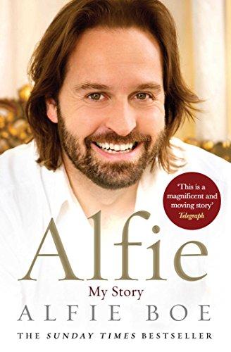 9781849839761: Alfie: My Story