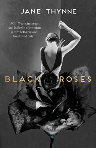 9781849839839: Black Roses