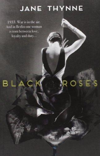 9781849839846: Black Roses