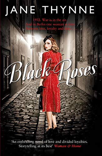 9781849839853: Black Roses