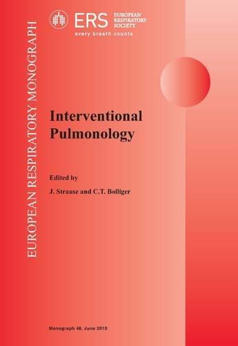 9781849840019: Interventional Pulmonology (European Respiratory Monograph)