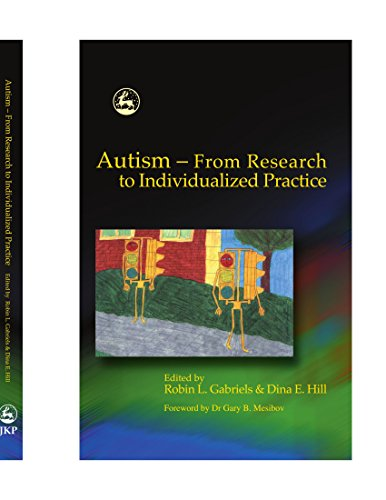 9781849850957: Autism - From Research to Individualized Practice
