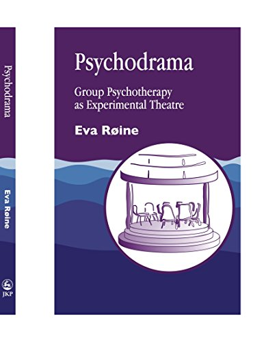 9781849850995: Psychodrama: Group Psychotherapy as Experimental Theatre