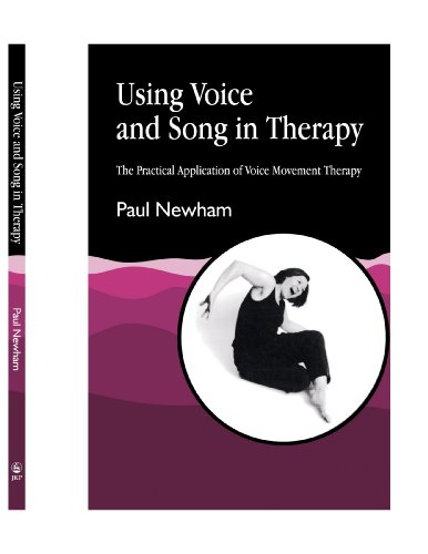 9781849851176: Using Voice and Song in Therapy: The Practical Application of Voice Movement Therapy