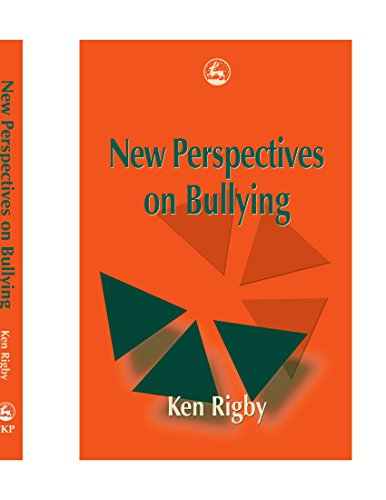 9781849851411: New Perspectives on Bullying