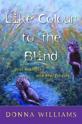 Like Colour to the Blind: Soul Searching and Soul Finding (1849851484) by Donna Williams