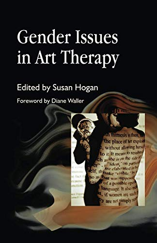 9781849851787: Gender Issues in Art Therapy