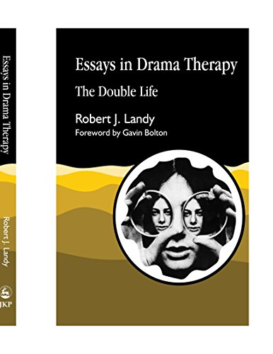 9781849851824: Essays in Drama Therapy: The Double Life
