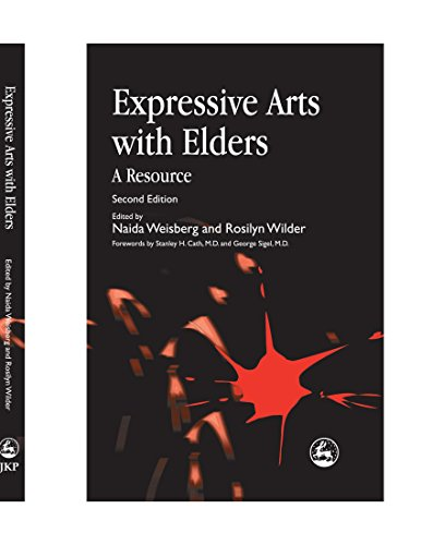 9781849851831: Expressive Arts with Elders: A Resource