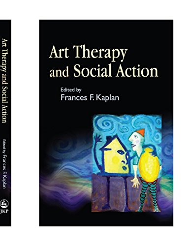 9781849851862: Art Therapy and Social Action: Treating the World's Wounds