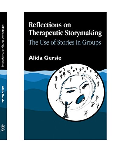 9781849852371: Reflections on Therapeutic Storymaking: The Use of Stories in Groups