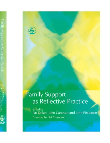 9781849852524: Family Support as Reflective Practice