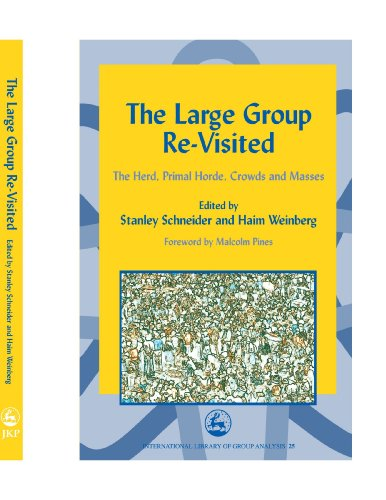 9781849852890: The Large Group Re-Visited