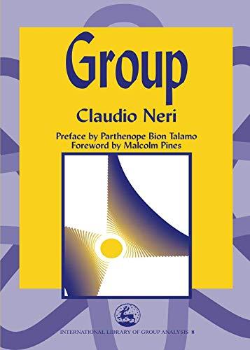 9781849853040: Group