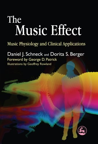 9781849854900: The Music Effect: Music Physiology and Clinical Applications