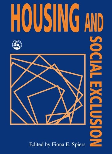 9781849855037: Housing and Social Exclusion