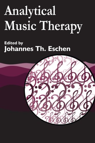 9781849856980: Analytical Music Therapy