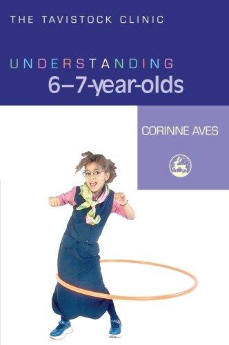 9781849857178: Understanding 6-7-Year-Olds: Understanding Six-seven-year-olds (Understanding Your Child Series)
