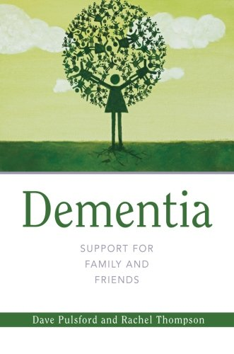 9781849858434: Dementia - Support for Family and Friends
