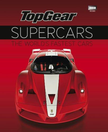 Top Gear Supercars: Top Gear Motoring Association