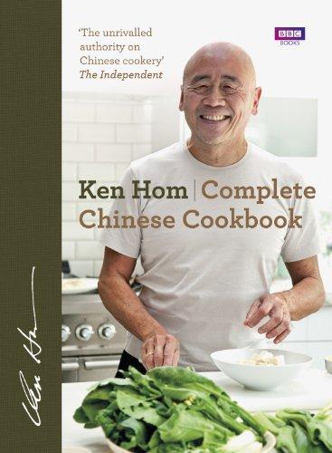 Complete Chinese Cookbook. Ken Hom: Ken Hom