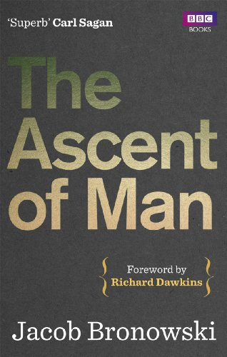 9781849901154: The Ascent of Man