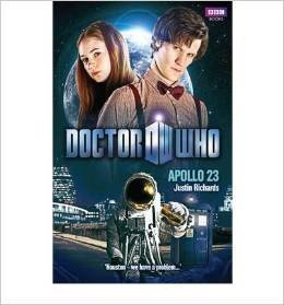 Doctor Who - The Collection - 4: Justin Richards