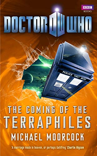 Doctor Who: The Coming of the Terraphiles (Doctor Who (BBC))
