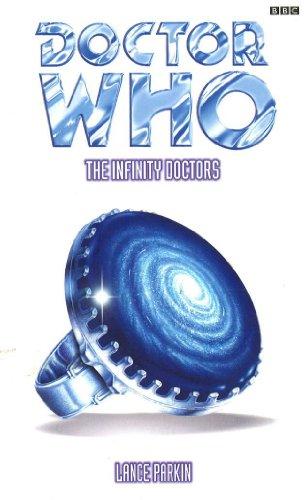 9781849901796: Doctor Who: Infinity Doctors