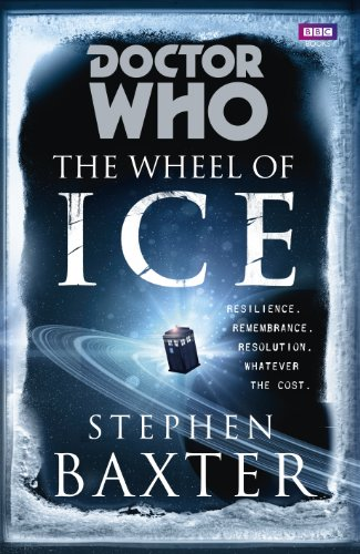 9781849901826: Doctor Who: the Wheel of Ice