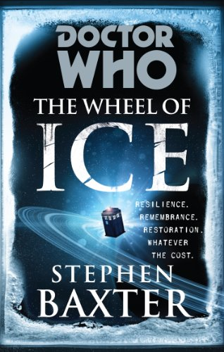 9781849901833: Doctor Who: The Wheel of Ice