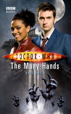 9781849901871: Doctor Who : The Many Hands (RRP: £6.99)