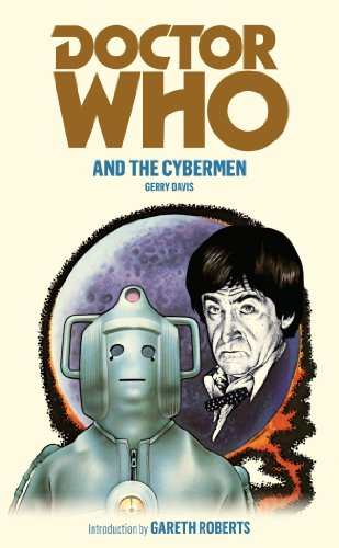 9781849901918: Doctor Who and the Cybermen