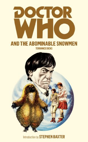 Doctor Who and the Abominable Snowmen (Paperback)