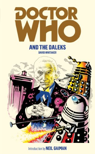 Doctor Who and the Daleks: David Whitaker