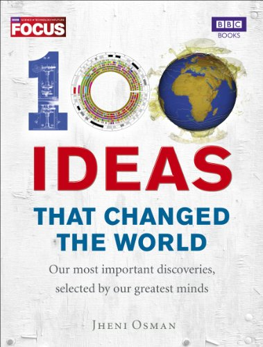 9781849901963: 100 Ideas that Changed the World
