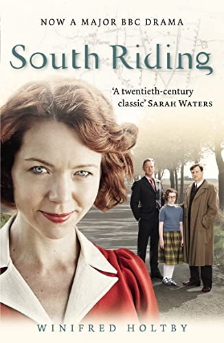 South Riding: Holtby, Winifred