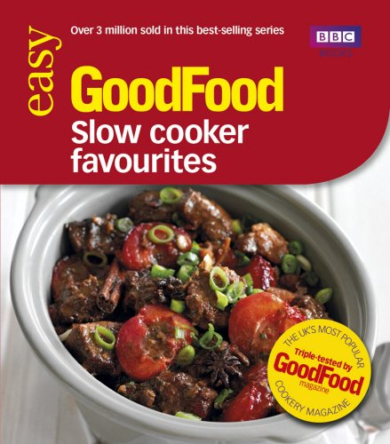 101 Slow Cooker Favourites: Triple-tested Recipes (Good Food 101): Cook, Sarah
