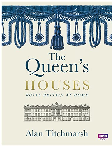 9781849902175: The Queen's Houses