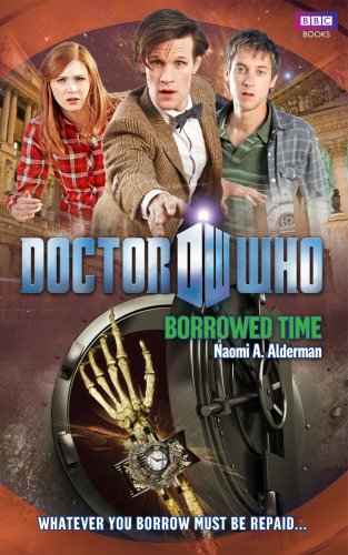 9781849902335: Doctor Who: Borrowed Time