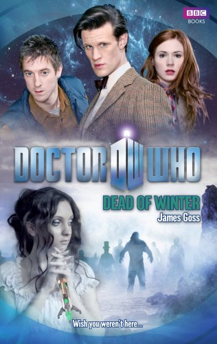 9781849902380: Doctor Who: Dead Of Winter