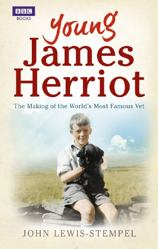 9781849902724: Young James Herriot: The Making of the World's Most Famous Vet